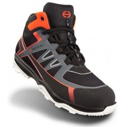 Bota de seguridad Heckel Run R 100