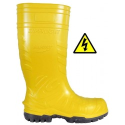 https://www.calzadosdeseguridad.com: Bota Cofra Electrical Safest