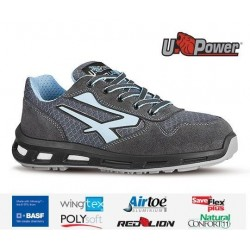 https://www.calzadosdeseguridad.com: Zapato de seguridad U-POWER Lolly