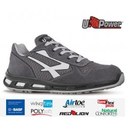 https://www.calzadosdeseguridad.com: Zapato de seguridad U-POWER Push