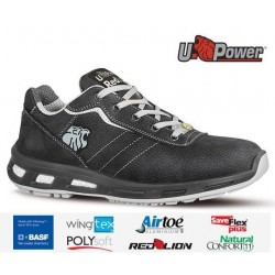 https://www.calzadosdeseguridad.com: Zapato de seguridad U-POWER Club ESD