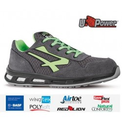 Zapatilla de seguridad U-POWER Point