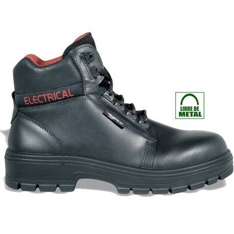 https://www.calzadosdeseguridad.com: Bota de seguridad Cofra New Electrical