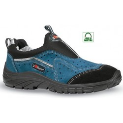 Zapato de seguridad U-Power MISTRAL GRIP