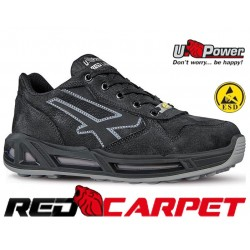 https://www.calzadosdeseguridad.com: Zapato de seguridad U-Power Carbón Carpet