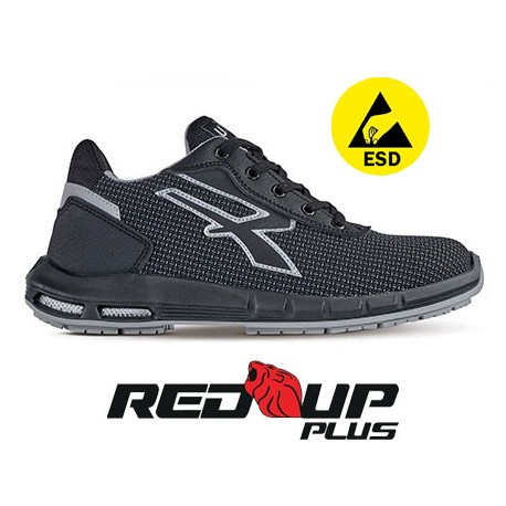 https://www.calzadosdeseguridad.com: Zapato U-Power Red Up Plus Scudo