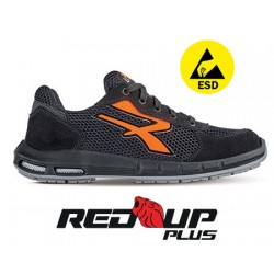 https://www.calzadosdeseguridad.com: Zapato U-Power Red Up Plus Atos