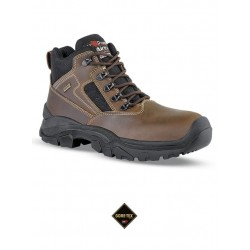 https://www.calzadosdeseguridad.com: Bota de seguridad Gore-Tex U-Power Smash GTX
