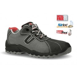 https://www.calzadosdeseguridad.com: Zapato de seguridad U-Power Coal